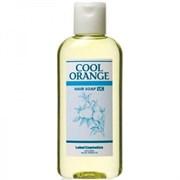 "Шампунь ""Lebel Cool Orange Hair Soap Ultra Cool Ультра Холодный Апельсин"" 200мл для волос"