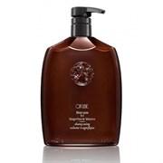 "Шампунь ""Oribe Shampoo for Magnificent Volume Магия объема"" 1000мл для придания объема"