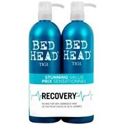 """Кондиционер """"TIGI Bed Head Urban Anti+dotes Recovery"""" 1500мл для поврежденных волос уровень 2"""