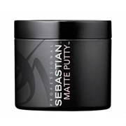 Sebastian Professional Form Matte Putty - Мягкая мастика с матовым блеском 75 мл