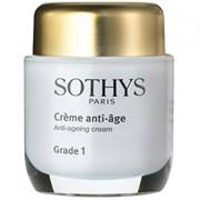 "Крем ""Sothys Anti-Ageing Cream Grade 1 активный"" 50мл"