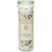 Egomania Bath Salts Vanilla - Соль для ванны ваниль 600 г