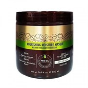 "Маска ""Macadamia natural oil Professional Nourishing Moisture Masque питательная увлажняющая"" 500мл"