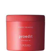 "Крем ""Lebel Proedit Hairskin Energy Relaxing Энергия 360гр для волос"