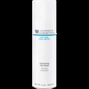 "Гель-маска ""Janssen Cosmetics Dry Skin Hydrating Gel Mask+ суперувлажняющая"" 200мл"