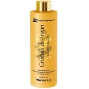 BRELIL Professional Bio Traitement Cristalli di Argan Shampoo - Шампунь для волос с маслом Аргании и Алоэ 250 мл