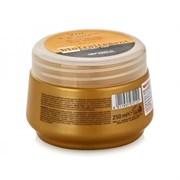 """Маска """"Brelil Professional Bio Traitment Golden Age Nutrition Bath питающая"""" 250мл помогающая бороться истончением и ломкостью волос"""
