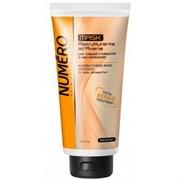 """Крем """"Brelil Professional Numero Oat Cream восстанавливающий"""" 300мл с вытяжкой из овса для волос"""