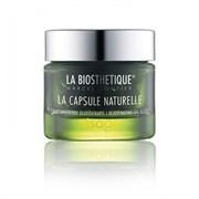 La Biosthetique Skin Care Natural Cosmetic La Capsule Naturelle - Регенерирующие био-капсулы с растительными экстрактами 60капс