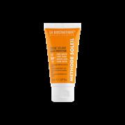 """Крем """"La Biosthetique Skin Care Methode Soleil Creme Solaire Multi-Protection (SPF 50+) водостойкий солнцезащитный"""" 50мл для лица с высокоэффективной системой фильтров"""