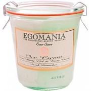 "Гель и крем ""Egomania Duet Body Gel and Cream Fresh Pistachio фисташки"" 290мл для тела"