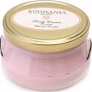 """Крем-десерт """"Egomania Desserts Cherry strudel вишневый штрудель"""" 370мл для тела"""