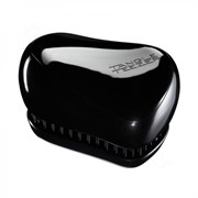 TANGLE TEEZER Compact Styler Rock Star Black - Щётка для волос 1шт