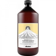"Шампунь ""Davines New Natural Tech Purifying Shampoo"" 1000мл очищающий против перхоти"