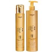 """Шампунь """"Dikson ARGABETA UP LUXE Capelli Colorati Shampoo"""" 250мл для окрашенных волос с кератином"""