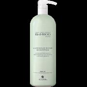 """Шампунь """"Alterna Bamboo Luminous Shine Shampoo"""" 1000мл для сияния и блеска волос"""