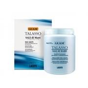 Guam Talasso Sali di Mare - Гуам морская соль для ванны концентрированная 1000гр