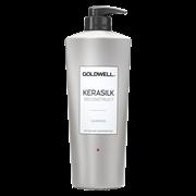 "Шампунь ""Goldwell Kerasilk Premium Reconstruct Shampoo"" 1000мл восстанавливающий"