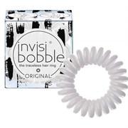 Invisibobble ORIGINAL Smokey Eye - Резинка-браслет для волос, цвет Дымчато-серый 3шт
