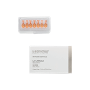 La Biosthetique Skin Care Methode Essentielle La Capsule 7-days - Регенерирующие капсулы с церамидами и витаминами 7капс