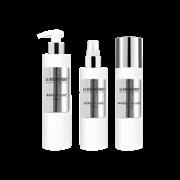 La Biosthetique Hair Care Edition De Luxe - Набор: шампунь Bain de Luxe, 200 мл + кондиционер-спрей Soin de Luxe, 150 мл + SPA-уход Masque de Luxe, 100 мл