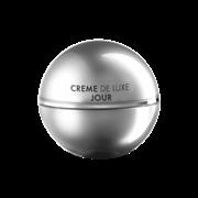 "Люкс-крем ""La Biosthetique Skin Care De Luxe Creme De Luxe Jour Совершенная кожа"" 50мл c фитоэстрогенами"