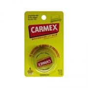 """Бальзам """"Carmex Original"""" 7,5гр для губ"""