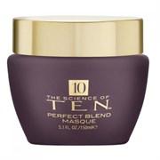 "Маска ""Alterna Luxury Ten The Science of Ten Hair Masque Формула 10"" 150мл для волос"