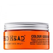 "Маска ""Tigi Bed Head Colour Goddess Miracle Treatment Mask For Coloured Hair питательная"" 200 гр для окрашенных волос"