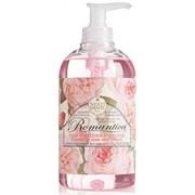 """Жидкое мыло """"NESTI DANTE ORGANIC Florentine Rose & Peony Liquid Soup  Флорентийская Роза и Пион"""" 500мл"""