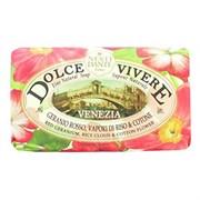 """Мыло """"NESTI DANTE DOLCE VIVERE Venice  Венеция (очищающее и освежающее)"""" 250мл"""