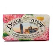 """Мыло """"NESTI DANTE DOLCE VIVERE Pisa  Пиза (энергтя и позитивное настроение)"""" 250мл"""