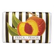 "Мыло ""NESTI DANTE LE DELIZIOSE Peach  Персик""  150мл  для всех типов кожи"