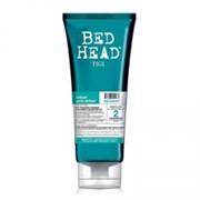 """Кондиционер """"TIGI Bed Head Urban Anti+dotes Recovery"""" 200мл для поврежденных волос (уровень 2)"""