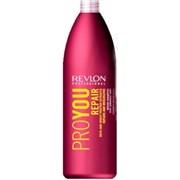 "Шампунь ""Revlon Professional Pro You Repair Shampoo"" 1000мл восстанавливающий"