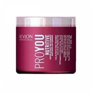 """Маска """"Revlon Professional Pro You Nutritive Mask увлажняющая и питательная"""" 500мл"""