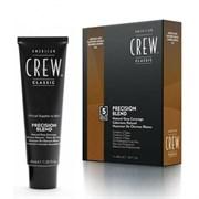 American Crew - Камуфляж средний пепельный 3 х 40мл для седых волос 5.6