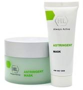 Holy Land Astringent Mask - Очищающая сокращающая поры маска с охлаждающим эффектом 70мл