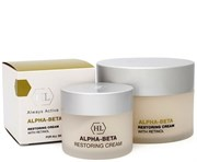 Holy Land Alpha-Beta & Retinol Restoring Cream 250ml