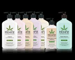 Hempz (США)