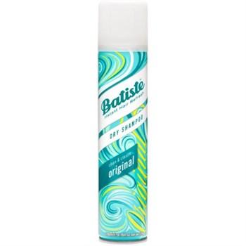 """Сухой Шампунь """"Batiste Dry shampoo Original Батист"""" 200мл - фото 55615"""