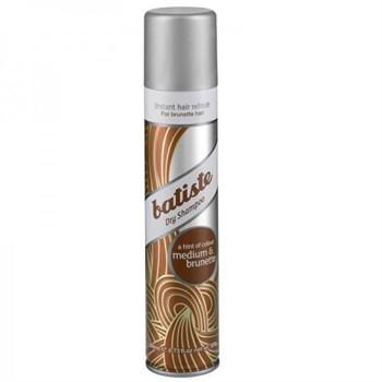 """Сухой Шампунь """"Batiste Medium dry shampoo Батист"""" 200мл - фото 55616"""