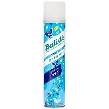 """Сухой Шампунь """"Batiste Dry shampoo Fresh Батист"""" 200мл - фото 55813"""