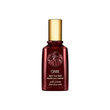 """Сыворотка """"Oribe Color Split End Seal Beautiful Color Treatment"""" 50мл для восстановления секущихся кончиков и закрепления цвета волос объем: - фото 55941"""