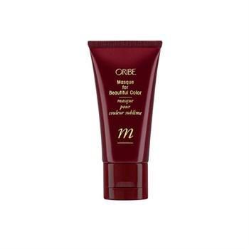 """Маска """"Oribe Color Masque for Beautiful Color Великолепие цвета"""" 50мл для окрашенных волос - фото 55945"""