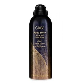 """Спрей """"Oribe Apres Beach Wave and Shine Spray"""" 75мл для создания естественных локонов - фото 56347"""