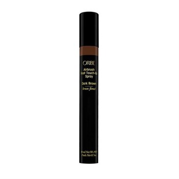 "Спрей-корректор ""Oribe Airbrush Root Touch Up (brown)"" 30мл для корней волос (шатен) - фото 56351"