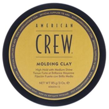 American Crew Classic Molding Clay - Формирующая глина для укладки волос 85 гр - фото 56594