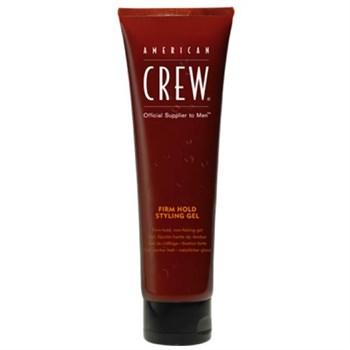 """Гель """"American Crew Classic Firm Hold Styling"""" 250мл для волос сильной фиксации - фото 56599"""