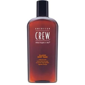 "Гель ""American Crew Classic Body Wash"" 450мл для душа - фото 56603"